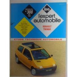 Revue technique Renault Twingo