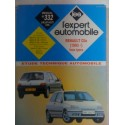 Revue technique Renault Clio après 1993