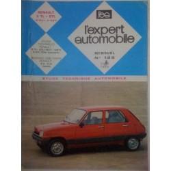 Revue technique Renault 5