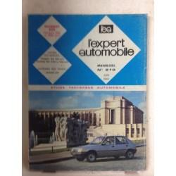 RTA Revue technique l'expert automobile Peugeot 205