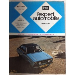 RTA Revue technique l'expert automobile Ford Escort 2