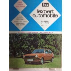 RTA Revue technique l'expert automobile Ford FIESTA