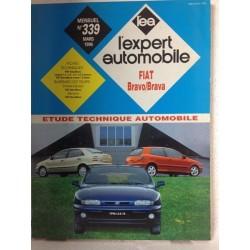 RTA Revue technique l'expert automobile Fiat Bravo Brava