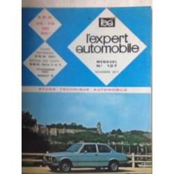 RTA Revue technique l'expert automobile BMW série 3