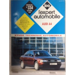 Revue technique Audi A4