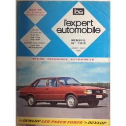 Revue technique Audi 80