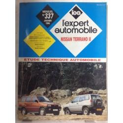 Revue technique Nissan Terrano 2