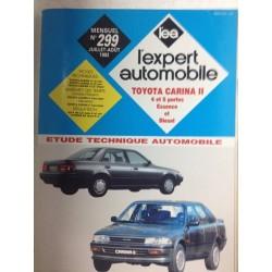 Revue technique Toyota Carina 2