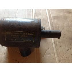 Boitier filtre air estafette