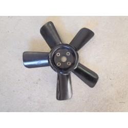 Ventilateur de radiateur moteur