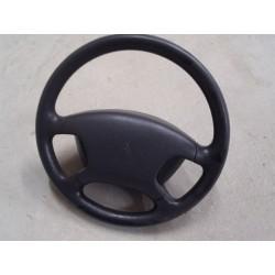 Volant et airbag