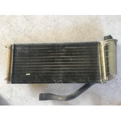 Radiateur refroidissement moteur