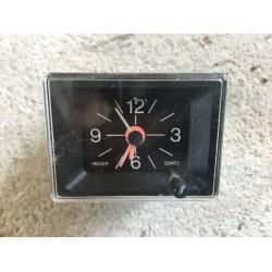 Horloge tableau