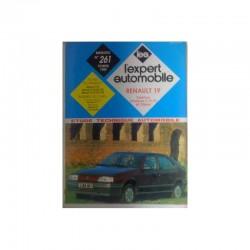 Revues technique Renault 19...