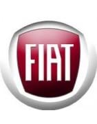 Revues techniques automobile RTA Expert automobile Fiat