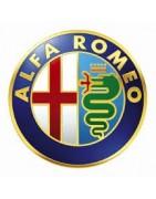 Revues techniques automobile RTA Expert automobile Alfa roméo