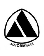 Revues techniques automobile RTA Expert automobile Autobianchi
