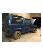 Pièces  détachées occasions pour  Bertone Freeclimber Turbo Diesel (1989-1992)