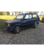 Fiat Panda essence 1996