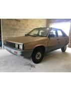Renault 11 essence 1983